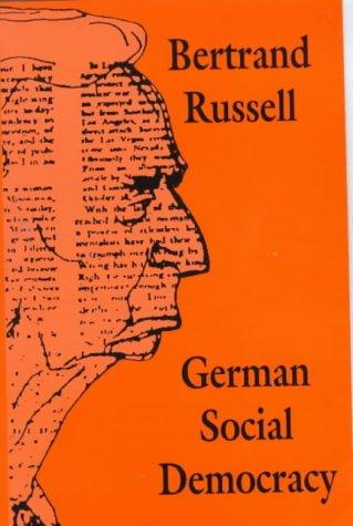 9780851245713: German Social Democracy