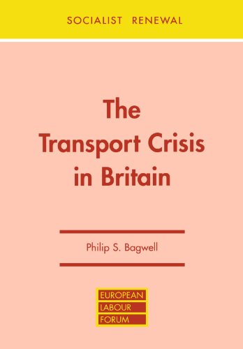 9780851245980: The Transport Crisis in Britain (Socialist Renewal, 12)