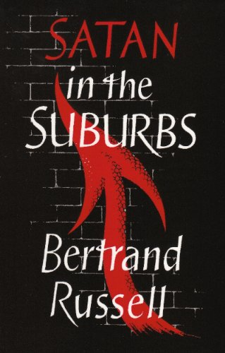 Satan in the Suburbs and Other Stories: Bertrand Russell