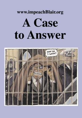 9780851247045: A Case to Answer
