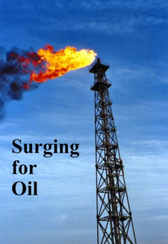 Surging for Oil (The Spokesman) [Mar 01,: Coates, Ken