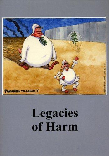 The Spokesman: Legacies of Harm: Ken Coates