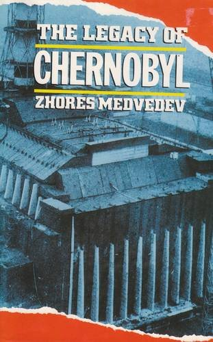 9780851248035: The Legacy of Chernobyl