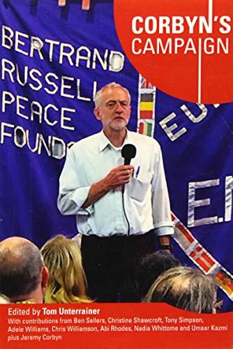 9780851248516: Corbyn's Campaign