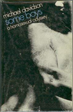 9780851270906: Some Boys A Homosexual Odyssey