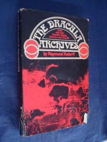 9780851271200: Dracula Archives