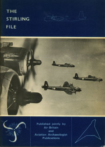 Stirling File, The: Gomersall, Bryce (compilor)