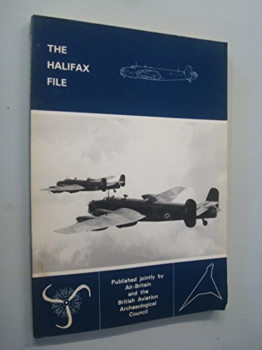 The Halifax File