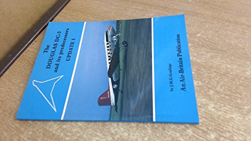 9780851301471: Douglas DC-3 and Its Predecessors: Update 1