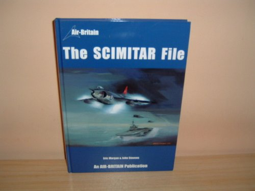 9780851302683: The Scimitar File