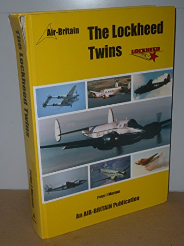 THE LOCKHEED TWINS: Peter J. Marson