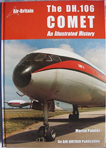 9780851303307: The DH 106 Comet