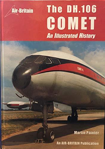 9780851303307: DH 106 Comet