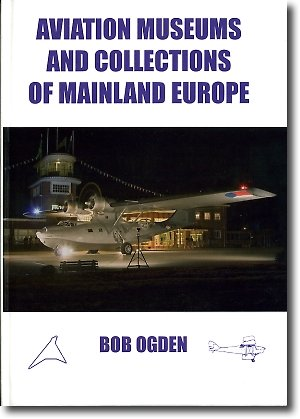9780851303758: Aviation Museums and Collections of Mainland Europe