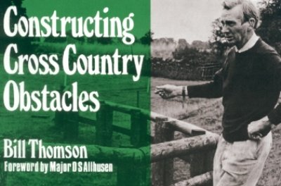 9780851311401: Constructing Cross-Country Obstacles