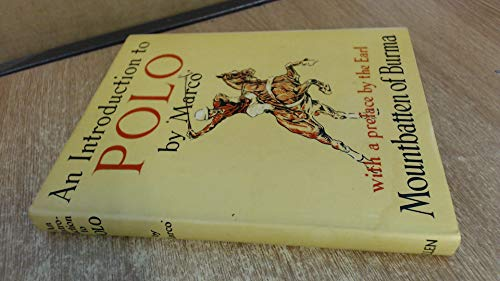 An Introduction to Polo: Marco