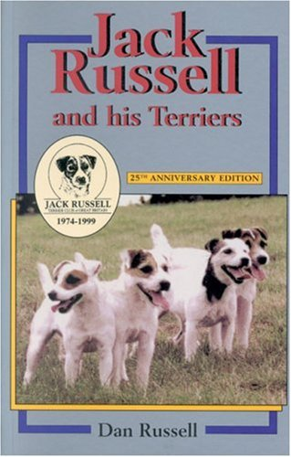 9780851312767: Jack Russell and His Terriers