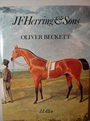 9780851313351: John Frederick Herring and Sons
