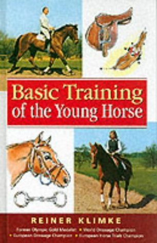 9780851314082: Basic Training of the Young Horse