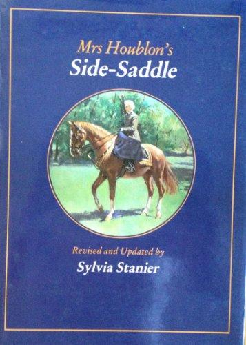 9780851314099: Mrs Houblon's Side-Saddle