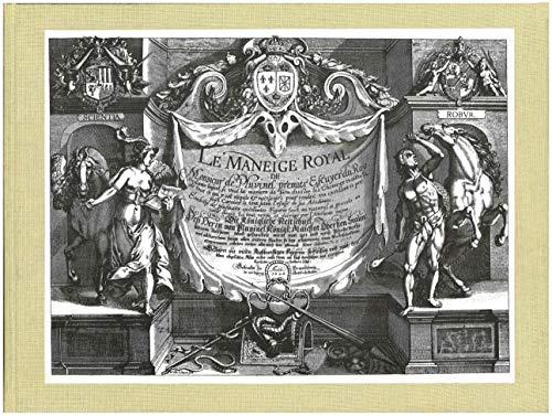 Le Maneige Royal: Pluvinel, Antoine de