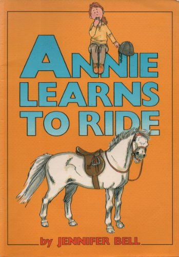 9780851314921: Annie Learns to Ride