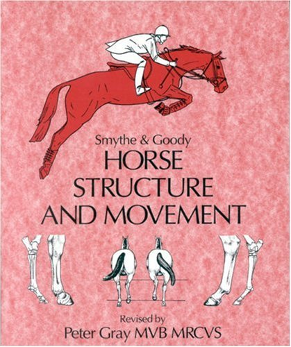 9780851315478: Horse Structure and Movement