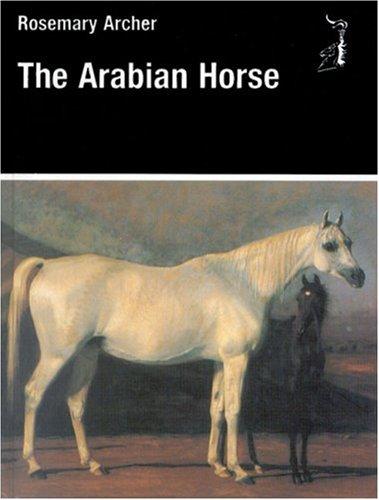 9780851315492: The Arabian Horse
