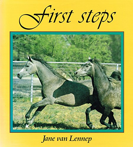 First Steps: van Lennep, Jane