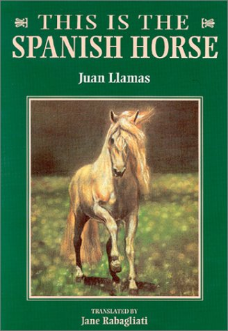 This is the Spanish Horse: Juan Llamas