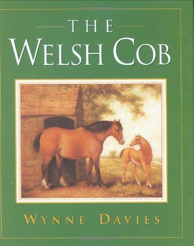 9780851317212: The Welsh Cob