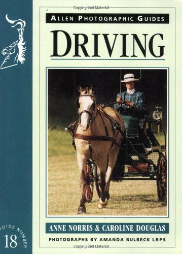 9780851317267: Driving (Allen Photographic Guides)