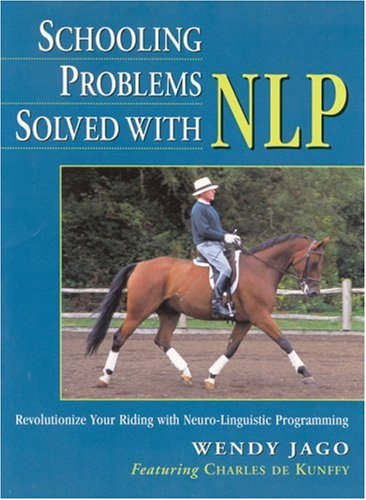 Schooling Problems Solved with Nlp: Jago, Wendy