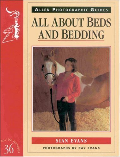 9780851318035: All About Beds and Bedding (Allen Photographic Guides)