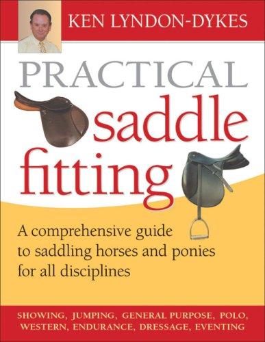 9780851318523: Practical Saddle Fitting