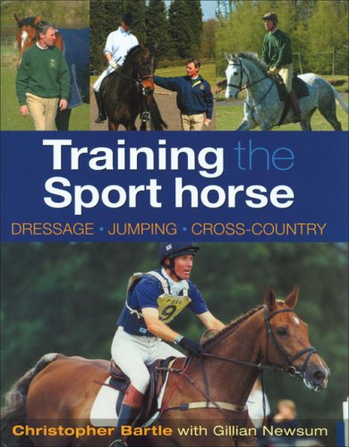 9780851318547: Training the Sport Horse