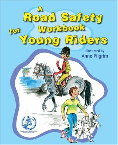 9780851318813: A Road Safety Workbook for Young Riders