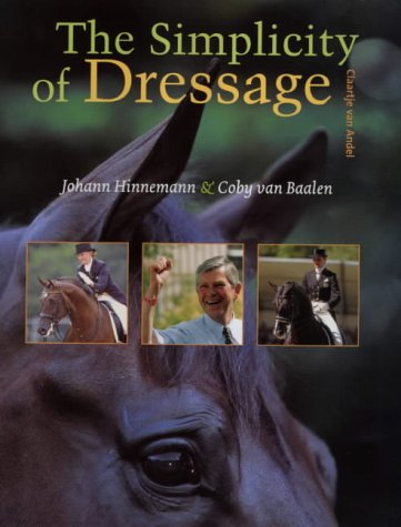 9780851318912: Simplicity of Dressage