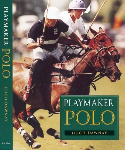 9780851319001: Playmaker Polo