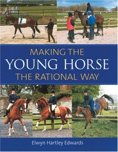 9780851319117: Making the Young Horse the Rational Way