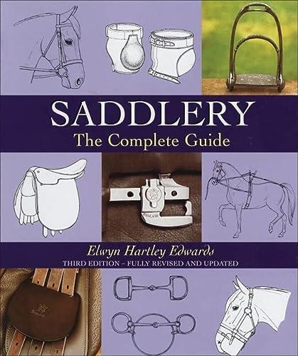 9780851319315: Saddlery