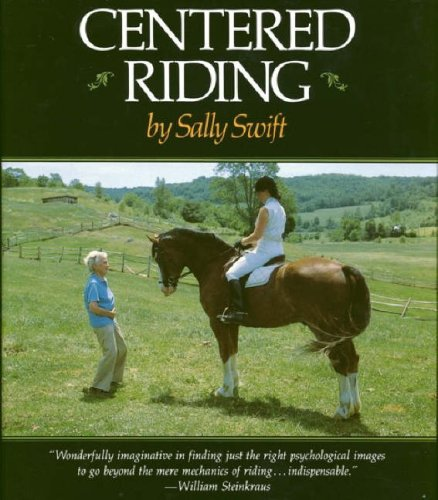 9780851319339: Centered riding