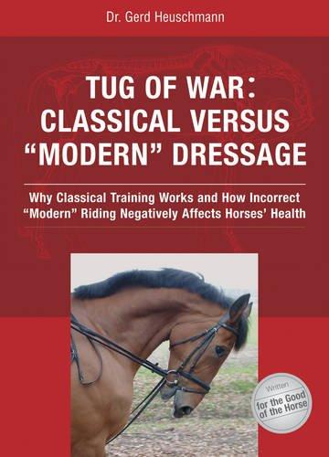 9780851319506: Tug of War: Classical Versus