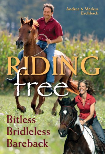 9780851319926: Riding Free