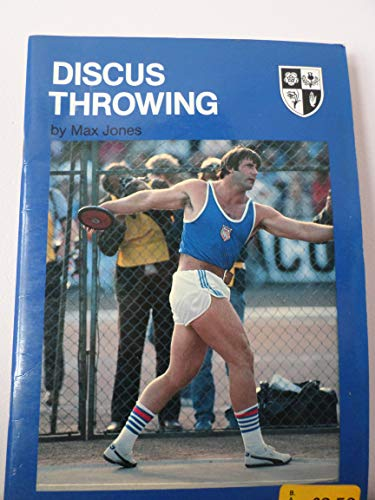 9780851341149: Discus Throwing