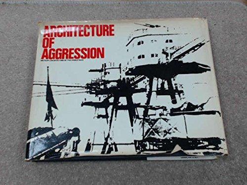 9780851390093: Architecture of Aggression