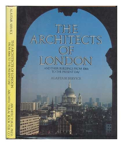 The Architects of London