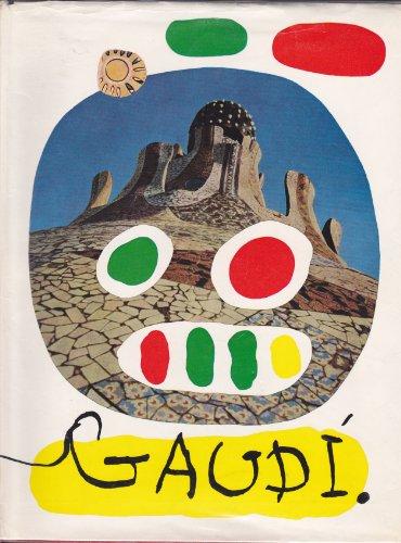9780851392431: Antoni Gaudi