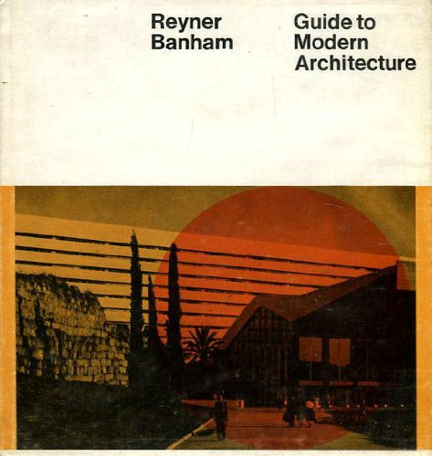 9780851392615: Guide to Modern Architecture