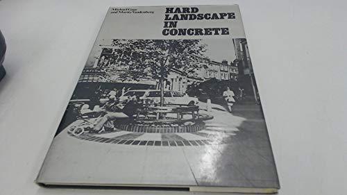 9780851392776: Hard Landscape in Concrete